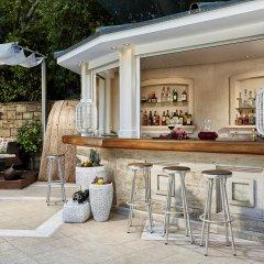 Отель Rodos Park Suites & Spa гостиничный бар