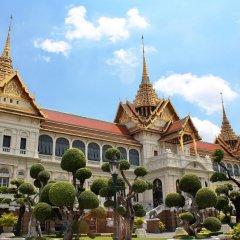 Vivit Hostel Bangkok фото 7