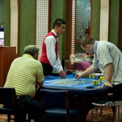 Hrizantema- All Inclusive Hotel развлечения фото 3