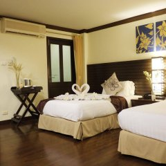 Отель Lanta Mermaid Boutique House Ланта комната для гостей фото 3