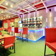 Sleep With Me Hotel design hotel @ patong гостиничный бар
