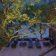 Отель Bolian Resorts & SPA Chongqing фото 3