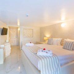 Отель Rhodos Horizon City Родос комната для гостей фото 4