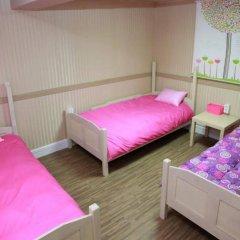 Отель In Guesthouse 2 детские мероприятия фото 3