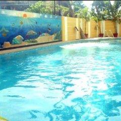 Отель Supreme Гоа бассейн фото 3