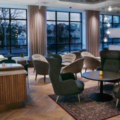 Отель Radisson Blu Atlantic Ставангер интерьер отеля фото 3