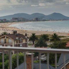 Отель Cosmopol Испания, Ларедо - отзывы, цены и фото номеров - забронировать отель Cosmopol онлайн фото 11