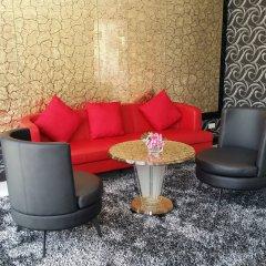 Отель Amari Nova Suites гостиничный бар