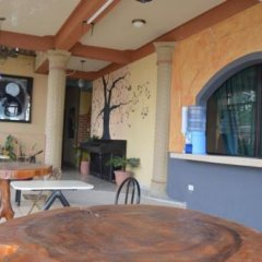Отель Escalon Гондурас, Грасьяс - отзывы, цены и фото номеров - забронировать отель Escalon онлайн интерьер отеля фото 2