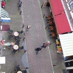 Отель Amsterdam Hostel Uptown Нидерланды, Амстердам - отзывы, цены и фото номеров - забронировать отель Amsterdam Hostel Uptown онлайн фото 8