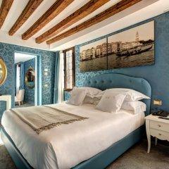 Отель GKK Exclusive Private Suites Venezia комната для гостей фото 5