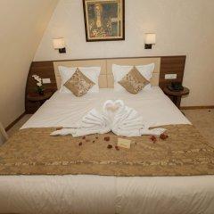 Family Hotel Saint George комната для гостей