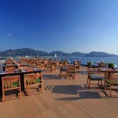 Отель Kalima Resort & Spa, Phuket питание фото 3