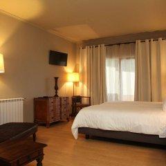 Отель Quinta Abelheira Понта-Делгада сейф в номере