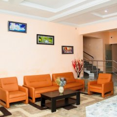 Ilaji Hotel and Sport Resort интерьер отеля