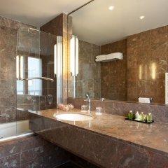 Отель Residence du Roy Hotel Франция, Париж - отзывы, цены и фото номеров - забронировать отель Residence du Roy Hotel онлайн ванная