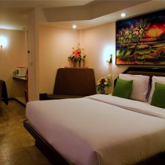 Отель Paradise Inn комната для гостей фото 5
