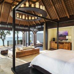 Отель The St. Regis Mauritius Resort спа