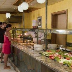 Отель CANIFOR Каура питание фото 3