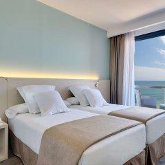 Отель Occidental Fuengirola Фуэнхирола комната для гостей фото 4