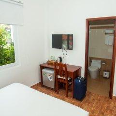 Отель Homestead Phu Quoc Resort удобства в номере фото 2
