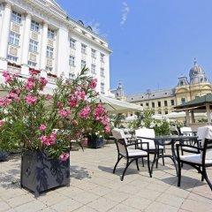 Hotel Esplanade Zagreb фото 3