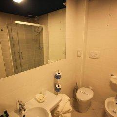 Hotel Sole ванная