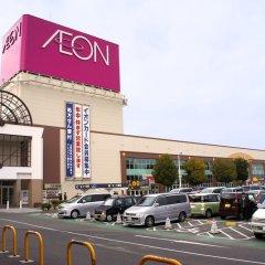 Vision Premier Hotel & Spa парковка