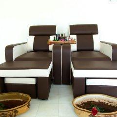 Отель Hoi An Garden Palace & Spa в номере
