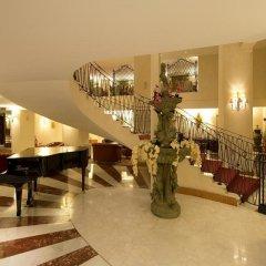 Grand Hotel Barone Di Sassj интерьер отеля фото 2