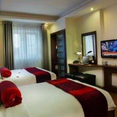 Отель Hanoi Impressive Hotel Вьетнам, Ханой - отзывы, цены и фото номеров - забронировать отель Hanoi Impressive Hotel онлайн фото 2