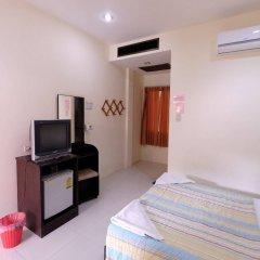 Отель SP Resort Таиланд, Краби - отзывы, цены и фото номеров - забронировать отель SP Resort онлайн комната для гостей фото 3