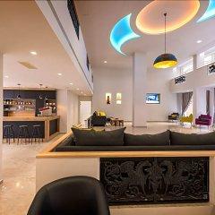 Отель Irini интерьер отеля