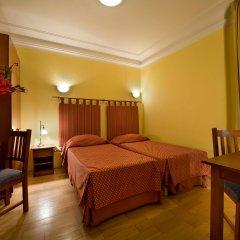 Отель Residence Bologna Прага комната для гостей