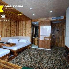 Dongguan Designer Hotel спа фото 2