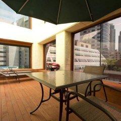 Hotel Centro балкон