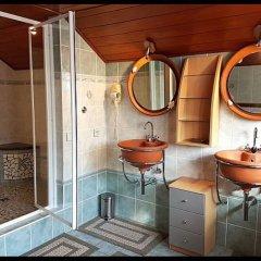 Отель Villa Oramarama - Moorea Французская Полинезия, Папеэте - отзывы, цены и фото номеров - забронировать отель Villa Oramarama - Moorea онлайн удобства в номере фото 2