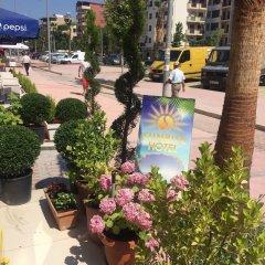 Отель Sunrise Hotel Çameria Албания, Дуррес - отзывы, цены и фото номеров - забронировать отель Sunrise Hotel Çameria онлайн фото 5