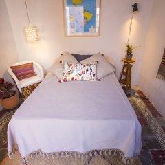 Отель Casa Blanco by Barrio Mexico Мексика, Гвадалахара - отзывы, цены и фото номеров - забронировать отель Casa Blanco by Barrio Mexico онлайн комната для гостей фото 4