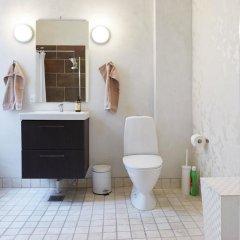 Апартаменты Big & Charming apartment in City Center ванная