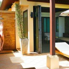 Отель Crown Lanta Resort & Spa Ланта спа фото 2