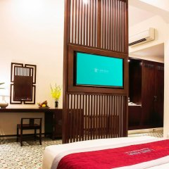 Lantana Hoi An Riverside Boutique Hotel интерьер отеля фото 3