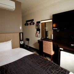 APA Hotel Miyazakieki-Tachibanadori удобства в номере фото 2