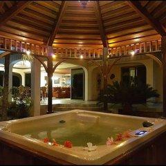 Отель Villa Oramarama - Moorea Французская Полинезия, Папеэте - отзывы, цены и фото номеров - забронировать отель Villa Oramarama - Moorea онлайн спа