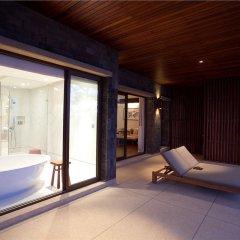 Отель Paresa Resort Пхукет спа фото 2