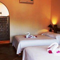 Hotel la Quinta de Don Andres спа