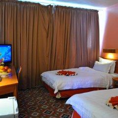 Отель Candles Hotel Иордания, Вади-Муса - 1 отзыв об отеле, цены и фото номеров - забронировать отель Candles Hotel онлайн комната для гостей фото 5
