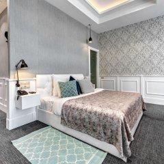 Гостиница Арбат Резиденс комната для гостей