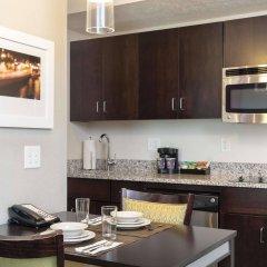 Отель Homewood Suites By Hilton Columbus Polaris Oh Колумбус в номере фото 2