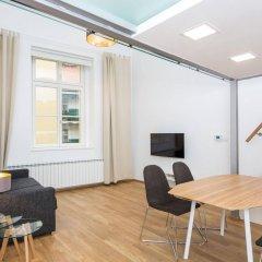 Отель Tales Of Nordic Прага комната для гостей